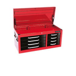 Kromex 8 Drawer Super Wide Tool Chest