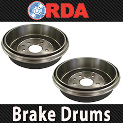 RDA DRUMS