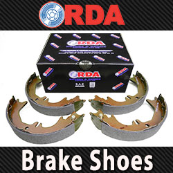 RDA SHOES