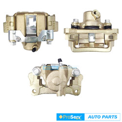 Rear Right Disc Brake Caliper| for Toyota Landcruiser HZJ75 UTE, Hardtop 4.2L 4WD 3/1990 - 8/1999