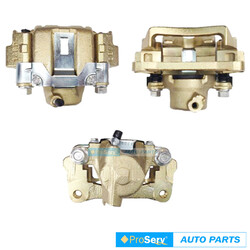 Rear Left Disc Brake Caliper| Toyota Prado RZJ95 Wagon 2.7L 4WD 7/1996 - 5/2002