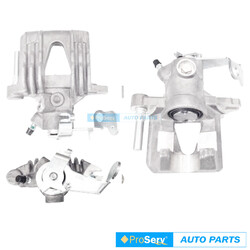 Rear Right Disc Brake Caliper| Holden Astra TS CD, CDX, City, Equipe Sedan 1.8L 10/1999-12/2005,no ABS