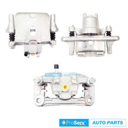 Rear Right Disc Brake Caliper| Mitsubishi Pajero NS R, X 3.2L 4WD 1/2007 - 1/2009