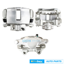 Rear Left Disc Brake Caliper| Ford Falcon BF XR-6T XR-6, XLS, XL, RTV UTE 4.0L 10/2005-4/2008,STD 303mm disc