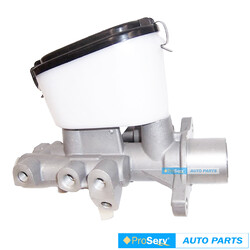 Brake Master Cylinder for Ford Falcon AU3 XR6 VCT 4.0L UTE 2/2002-9/2002