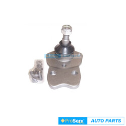 LH Front Lower Ball Joint Ford Mustang Fastback 3.3L 1969