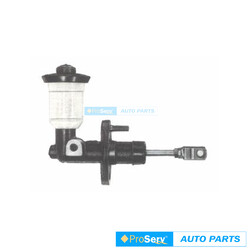 Clutch Master Cylinder for Toyota Corona RT132 Hatch 2.0L 1979-1982