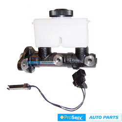 Brake Master Cylinder for Mazda 323 BF 1.6L Hatchback 10/1985-4/1987