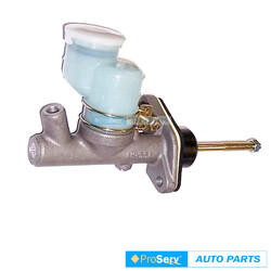 Clutch Master Cylinder for Hyundai Scoupe Coupe 1.5L 7/1990-6/1992 (Mando brakes)