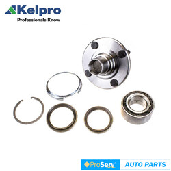 Front Wheel Hub & Bearing for Toyota Corolla AE92 1.6L 1.8L 6/1989-9/1994