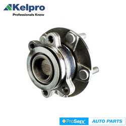 Front Wheel Hub & Bearing for Nissan Dualis J10 1.6L R9M FWD 5/2012-Onwards