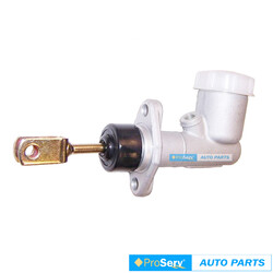 Clutch Master Cylinder for Land Rover 90 3.5L V8 4WD 1980-1984