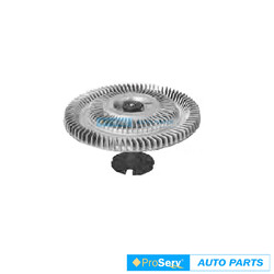 Fan Clutch - Viscous Coupling| Ford Falcon XE GL Sedan 5.8L V8 3/1982 - 12/1982