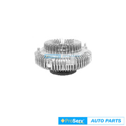 Fan Clutch - Viscous Coupling| for Toyota Cressida MX83 Sedan 3.0L 10/1988 - 1/1993