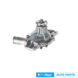 Water Pump| Holden Statesman WB Caprice, De Ville 5.0L V8 1982-7/1985 Suits Square Edge Fan Blade