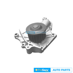 Water Pump| for Toyota Rav4 SXA10, SXA11 2.0L 4WD 5/1994 - 4/2000