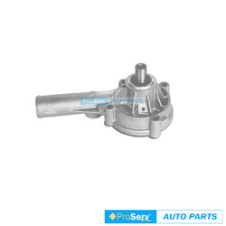 Water Pump|Protex Gold| Ford Falcon AU1, AU2, AU3 XR-6, XR-6 VCT Sedan 4.0L 9/1998 - 9/2002