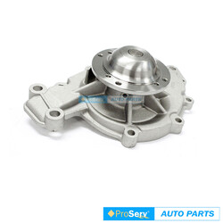 Water Pump |Protex Blue| Holden Commodore VS, VT, VX, VY Commodore Pursuit Sedan 3.8L V6 4/1995 - 7/2004