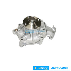 Water Pump with housing|Protex Gold| for Toyota Hiace KZH100 Van 3.0L 8/1993 - 7/2004
