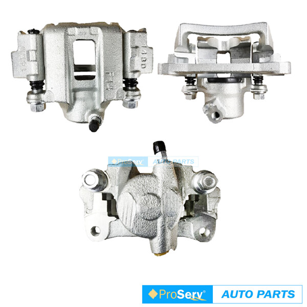 Rear Left Disc Brake Caliper| for Toyota Prado KDJ150, KDJ155 Wagon 3.0L 4WD 11/2009 - 8/2015